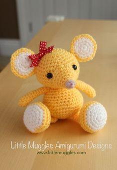 Мышка - КлубКом