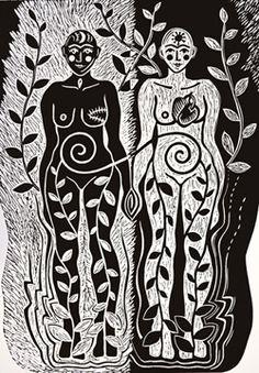 Lino Art, Woodcut Art, Linocut Prints, Arte Popular, Scratchboard Art, Owl Tattoo Design, Linoprint, Monochrom, Les Oeuvres