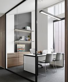 mim design | little office group | workspace