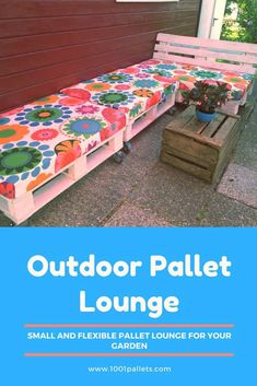 Use Pallet Wood Projects to Create Unique Home Decor Items – Hobby Is My Life Recycled Pallets, Wood Pallets, 1001 Pallets, Recycled Wood, Unique Home Decor, Home Decor Items, Used Outdoor Furniture, Pallet Furniture, Rustic Furniture