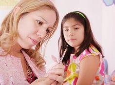 """Quando la mamma si inventa un figlio malato.E' la""""Sindrome di Munchausen"""".Uno studio italiano rivela quanto sia difficile diagnosticarla in tempo."""