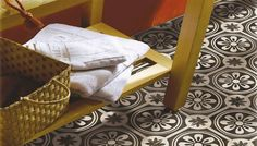 potntial tiling for fireplace Colours Black Versaille Wall & Floor Tile, 200 x 5052931074334 Wall And Floor Tiles, Porcelain Tile, New Homes, Basket, Colours, Flooring, Projects, Tiling, Home Decor