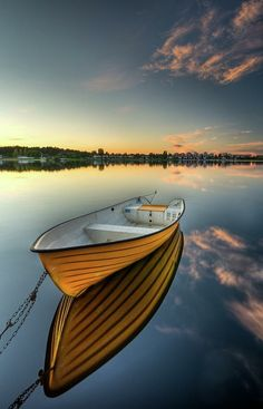 Karlstad, Sweden #reflections | #reflection