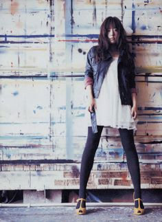 Inoue Mao, Asian Beauty, Glamour, Japanese, Actresses, Chic, Outfits, Women, Style