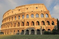 Civilização Romana - Império Romano   História Resumo