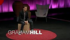 Less Is More.  Can less stuff and less room make you happier?  Watch and see as designer Graham Hill makes a case for simplifying your life in this TED Conference video.