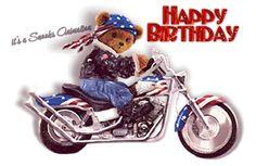Happy birthday harley davidson harley davidson happy birthday