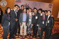 #ibs alumni