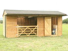Image result for donkey shelter stable barn door