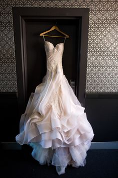 Mxm Couture Wedding Dress
