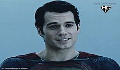 Henry Cavill-Man of Steel (2013)-Official Trailer #3 Screencaps-15 by Henry Cavill Fanpage, via Flickr, Screencap & editing by KP for the HCF!