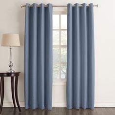 SONOMA Goods for Life™ Davis Blackout Curtain