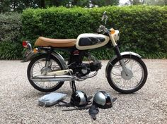 HONDA SS50 1966 VINTAGE | Motorcycles | Gumtree Australia Stirling Area - Stirling | 1097711027