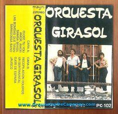 ORQUESTA GIRASOL - http://orquestasdecanarias.com/orquesta-girasol