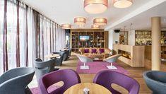 Ritzenhof Hotel & Spa am See Wellness Hotel Salzburg, Haus Am See, Spa Hotel, Hotels, Wellness Spa, Curtains, Modern, Beauty, Design