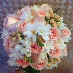 love this bouquet♥