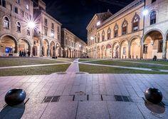 Santo Stefano's Square by Marco Albonetti on 500px