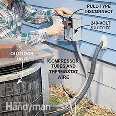 Few routine chores will pay off more handsomely, both in comfort and in dollars saved, than a simple air-conditioner cleaning. The payoff: Summertime comfort and lower cooling bills. You'll also prolong the life of your air conditioner.