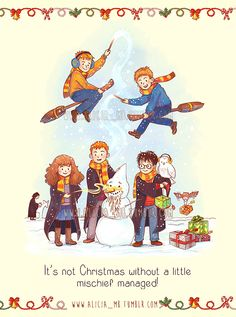 I am so pleased to be able to share my geeky christmas cards with you for the third year running! It's become my Christmas tradition and this years set has to be my favourite so far. Cards (and plenty...