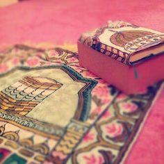 pink muslim