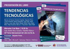 Tendencias Tecnologicas en Argentina