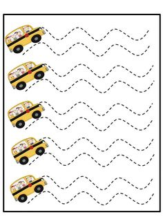 Pre writing sheets for kids - Jolly Phonics Activities, Kindergarten Math Worksheets, Tracing Worksheets, Preschool Learning Activities, Preschool Printables, Writing Activities, In Kindergarten, Preschool Writing, Pre Writing