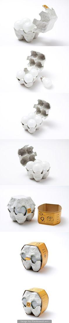 LightBulbs Packaging