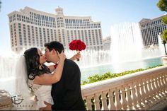 Photo Ideas Around Vegas - Las Vegas Wedding Directory