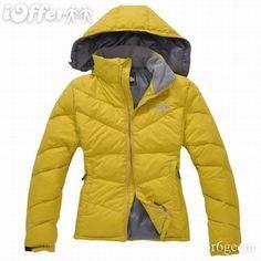 New north face női kabát meleg kabát NO.255