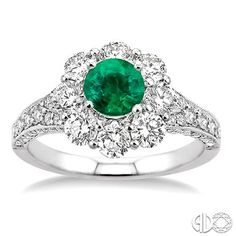 May's Birthstone is Emerald # birthstone #may #emerald