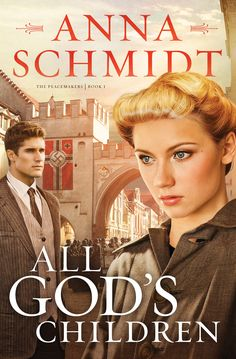 """In this first installment of the Peacemakers trilogy, Schmidt ... seamlessly integrates ... actual events, and the courageous real-life individuals who fought against Hitler's regime, with her fictional characters and their story, to produce a strong tale of hope and love in the face of insurmountable obstacles."" ~ Publisher's Weekly"