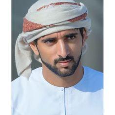 Hamdan bin Mohammed bin Rashid Al Maktoum. Vía: faz3