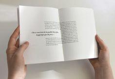 Savoir-faire by Julie Patat, via Behance