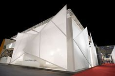 Luceplan Lighting Promenade by Migliore+Servetto Architects, Milan – Italy » Retail Design Blog
