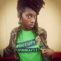 #occupypinnacle