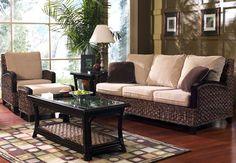 Classic Rattan Innisbrook Model 3900 Rattan and Wicker Furniture