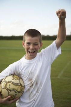 Basic Soccer Rules For Kids   LIVESTRONG.COM
