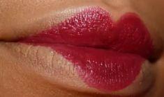 1920s makeup lip style