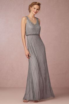 Brooklyn Dress from @BHLDN