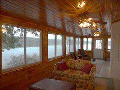 Cottage vacation rental in Gilmanton from VRBO.com! #vacation #rental #travel #vrbo
