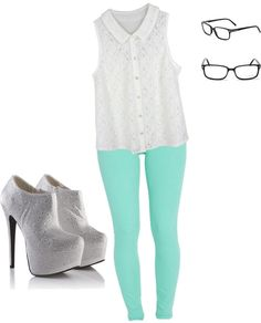 """""""Untitled #20"""" by elizabeth-leto ❤ liked on Polyvore"""