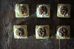 Söta saker | Baka, tårtor och kakfest Amelia, Tart, Muffin, Pie, Cakes, Breakfast, Desserts, Food, Torte