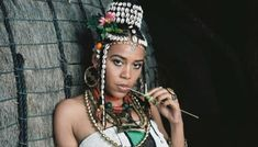 Sho Madjozi To Take Collaboration To The Next Level At . The Next, Collaboration