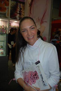 Chef Paulina Abascal