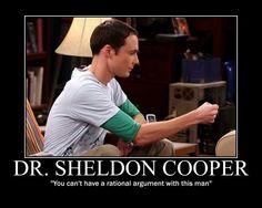 Big Bang Theory (originally spotted by @Nobukojhp712 )