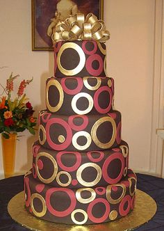 Wedding Cakes | Designer Cakes.. Christmas cake