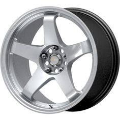 INOVIT SILVER alloy wheels with stunning look for 5 studd wheels in SILVER finish with 18 inch rim size Alloy Wheel, Wheels, Silver, Money