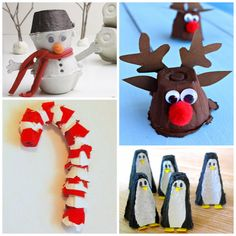 Elf Crafts for Kids to Make at Christmas - Crafty Morning