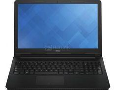 """Ноутбук Dell Inspiron 3558 (15.6 LED/ Core i5 5200U 2200MHz/ 4096Mb/ HDD 500Gb/ NVIDIA GeForce GT 920M 2048Mb) MS Windows 10 Home (64-bit) [3558-5285]  — 34500 руб. —  15.6"""" Intel Core i5 5200U 2200 МГц 4096 Мб DDR3-1600МГц HDD 500 Гб MS Windows 10 Home (64-bit), Черный"""