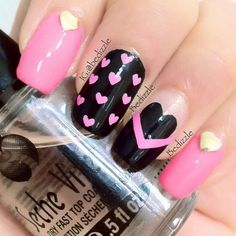 10 Valentine's Day Nail Ideas | You Put It On